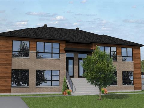 Condo / Appartement à louer à Granby, Montérégie, 342, Rue  John-Manners, 22561244 - Centris.ca