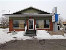Bâtisse commerciale à vendre à Laurier-Station, Chaudière-Appalaches, 130, Rue  Saint-André, 15939210 - Centris.ca