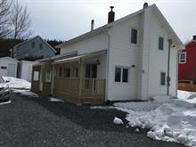 House for sale in Cap-Chat, Gaspésie/Îles-de-la-Madeleine, 35, Rue des Écoliers, 27996899 - Centris.ca