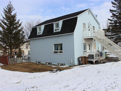 Duplex for sale in Sainte-Luce, Bas-Saint-Laurent, 125, Rue  Saint-Alphonse, 16180292 - Centris.ca