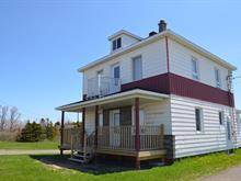 House for sale in Matane, Bas-Saint-Laurent, 2159, Rue de Matane-sur-Mer, 19790680 - Centris.ca