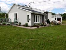 House for sale in Saint-René-de-Matane, Bas-Saint-Laurent, 16, Route  Dufour, 9071714 - Centris