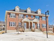 Condo for sale in Fleurimont (Sherbrooke), Estrie, 667, Rue des Tilleuls, 14376163 - Centris