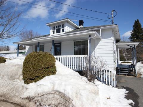 Maison à vendre à Manseau, Centre-du-Québec, 375, Rue  Sainte-Sophie, 10869174 - Centris
