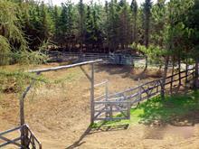 Hobby farm for sale in Notre-Dame-du-Mont-Carmel, Mauricie, 450Z, Rang  Saint-Louis, 15132493 - Centris.ca
