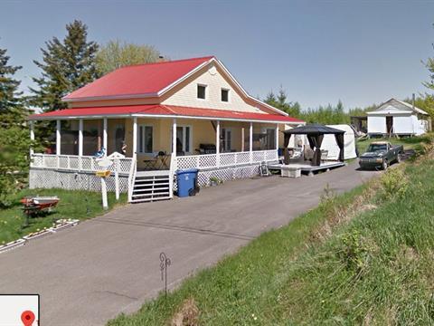 House for sale in Saint-François-de-Sales, Saguenay/Lac-Saint-Jean, 171, Rue  Bouchard, 17049208 - Centris.ca