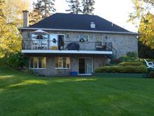 Maison à vendre à Laterrière (Saguenay), Saguenay/Lac-Saint-Jean, 3144, Chemin du Portage-des-Roches Sud, 27465845 - Centris.ca