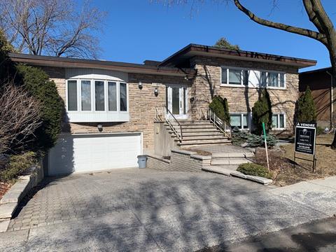 Maison à vendre à Ahuntsic-Cartierville (Montréal), Montréal (Île), 11285, Rue  Drouart, 12962306 - Centris.ca