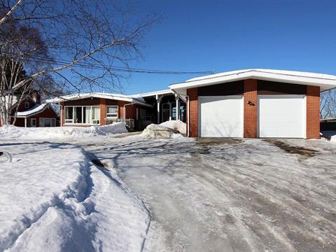 Maison à vendre à La Tuque, Mauricie, 530, Rue du Coteau, 13542008 - Centris.ca