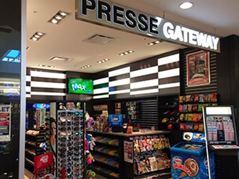 Commerce à vendre à Saint-Bruno-de-Montarville, Montérégie, 130, boulevard des Promenades, local E010B, 27530465 - Centris