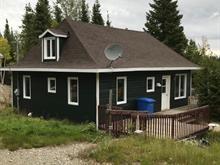 Cottage for sale in Chibougamau, Nord-du-Québec, 73, Chemin du Lac-aux-Dorés, 19100933 - Centris.ca
