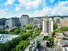 Condo / Appartement à louer à Ville-Marie (Montréal), Montréal (Île), 1800, boulevard  René-Lévesque Ouest, app. 1606, 10318622 - Centris.ca