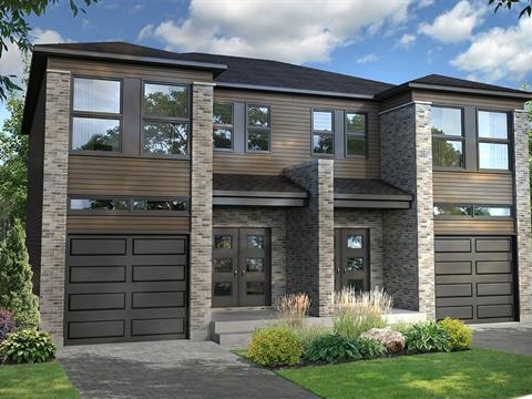 Maison à vendre à Masson-Angers (Gatineau), Outaouais, 297, Rue des Becs-Scie, 14369411 - Centris