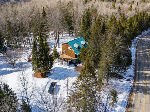 House for sale in Montcalm, Laurentides, 108, Montée de Montcalm, 17911648 - Centris.ca