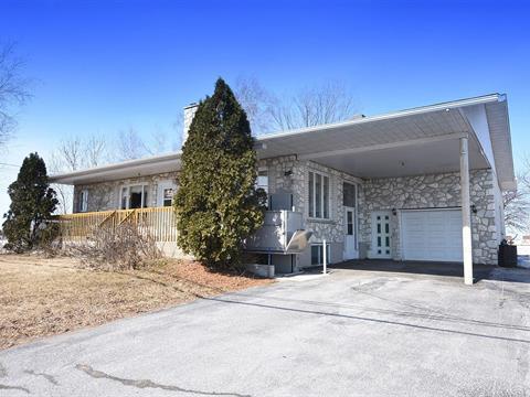 Maison à vendre à Yamaska, Montérégie, 81, Route  Marie-Victorin Est, 20291084 - Centris.ca