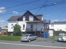 Triplex à vendre à Saint-Honoré-de-Shenley, Chaudière-Appalaches, 445 - 449, Rue  Lachance, 28603424 - Centris.ca