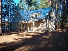 Cottage for sale in Ripon, Outaouais, 141, Chemin des Guides, 27989017 - Centris.ca