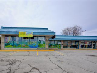 Commercial building for sale in Laval (Laval-Ouest), Laval, 531 - 537, boulevard  Sainte-Rose, 22945341 - Centris.ca