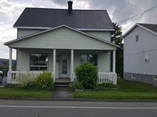 House for sale in Courcelles, Estrie, 169, Rue  Principale, 19063386 - Centris.ca