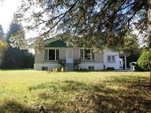 House for sale in Sainte-Émélie-de-l'Énergie, Lanaudière, 84, Rue  Dufresne, 14152380 - Centris