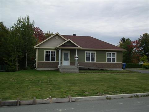 House for sale in La Guadeloupe, Chaudière-Appalaches, 422, 15e Rue Ouest, 12391569 - Centris.ca