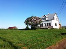 Maison à vendre à Percé, Gaspésie/Îles-de-la-Madeleine, 1376, 2e Rang, 22695688 - Centris.ca