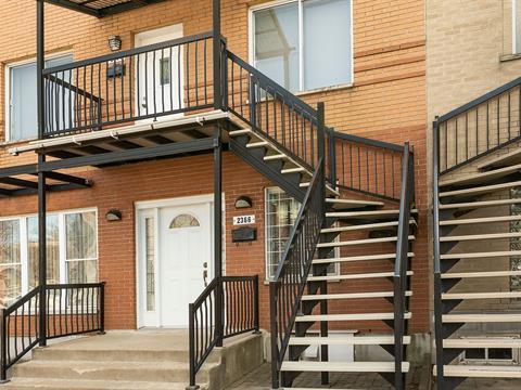 Duplex for sale in Le Sud-Ouest (Montréal), Montréal (Island), 2364 - 2366, Rue  Allard, 26581494 - Centris
