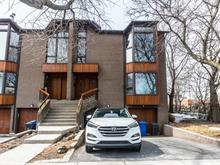Townhouse for sale in Verdun/Île-des-Soeurs (Montréal), Montréal (Island), 3, Rue  Berlioz, 21003144 - Centris
