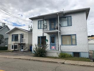 Immeuble à revenus à vendre à Clermont (Capitale-Nationale), Capitale-Nationale, 7 - 11, Rue des Vingt-et-Un, 27557923 - Centris.ca