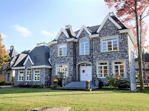 Maison à vendre à Lorraine, Laurentides, 113, Chemin de Brisach, 19118456 - Centris