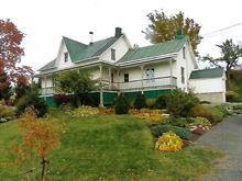 Maison à vendre à Baie-du-Febvre, Centre-du-Québec, 492, Route  Marie-Victorin, 28628291 - Centris.ca