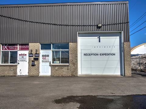 Local commercial à vendre à Fabreville (Laval), Laval, 568, Place  Forand, 10023807 - Centris
