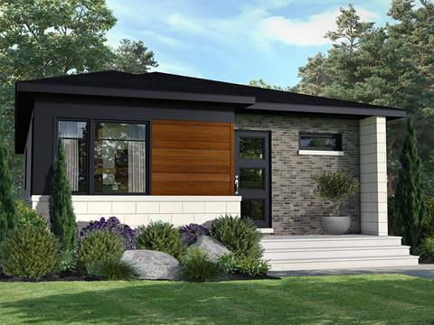 House for sale in Thurso, Outaouais, 117, Rue  Guy-Lafleur, 12554400 - Centris