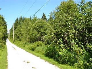 Lot for sale in Beaulac-Garthby, Chaudière-Appalaches, Chemin  Aylmer, 13973829 - Centris.ca