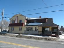 Quintuplex à vendre à Authier, Abitibi-Témiscamingue, 641 - 643, Avenue  Principale, 18811280 - Centris.ca