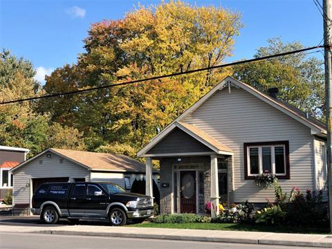 Maison à vendre à Le Gardeur (Repentigny), Lanaudière, 190, boulevard  Lacombe, 20965085 - Centris.ca