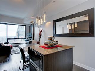 Condo / Apartment for rent in Montréal (Ville-Marie), Montréal (Island), 1288, Avenue des Canadiens-de-Montréal, apt. 4402, 10643916 - Centris.ca