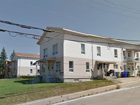 Quintuplex à vendre à La Tuque, Mauricie, 850 - 852, boulevard  Ducharme, 12651494 - Centris