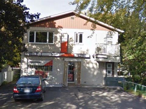 Commerce à vendre à Rivière-des-Prairies/Pointe-aux-Trembles (Montréal), Montréal (Île), 13695, Rue  Cherrier, 17991270 - Centris.ca