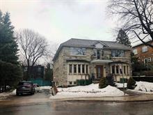 Lot for sale in Westmount, Montréal (Island), 444, Avenue  Victoria, 10076700 - Centris.ca