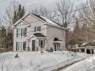 Maison à vendre à Lac-Beauport, Capitale-Nationale, 29, Chemin de la Coulée, 11719809 - Centris.ca