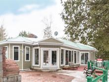 Maison à vendre à Mansfield-et-Pontefract, Outaouais, 111, Chemin des Rapides, 9973936 - Centris
