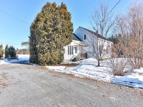 House for sale in Saint-Ours, Montérégie, 2184, Rang de la Basse, 25843659 - Centris