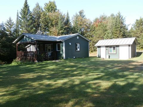 House for sale in Wickham, Centre-du-Québec, 1207, Route  139, 19710254 - Centris.ca
