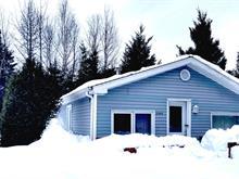 Maison à vendre à Lac-Kénogami (Saguenay), Saguenay/Lac-Saint-Jean, 2899, Chemin du Lac-Damas, 28161794 - Centris