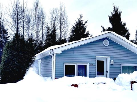 House for sale in Lac-Kénogami (Saguenay), Saguenay/Lac-Saint-Jean, 2899, Chemin du Lac-Damas, 28161794 - Centris