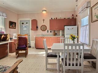 Maison à vendre à Saint-Augustin-de-Woburn, Estrie, 536, Rue  Saint-Augustin, 21193557 - Centris.ca