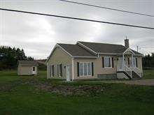 Maison à vendre à Saint-Ulric, Bas-Saint-Laurent, 2709, Route  132 Est, 25088764 - Centris.ca