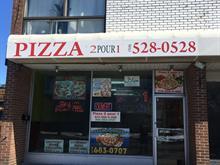 Commerce à vendre à Pierrefonds-Roxboro (Montréal), Montréal (Île), 3B, Rue du Centre-Commercial, 9063041 - Centris.ca