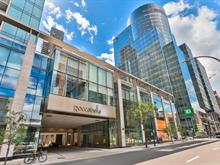 Condo for sale in Ville-Marie (Montréal), Montréal (Island), 1300, boulevard  René-Lévesque Ouest, apt. 2806, 12810786 - Centris